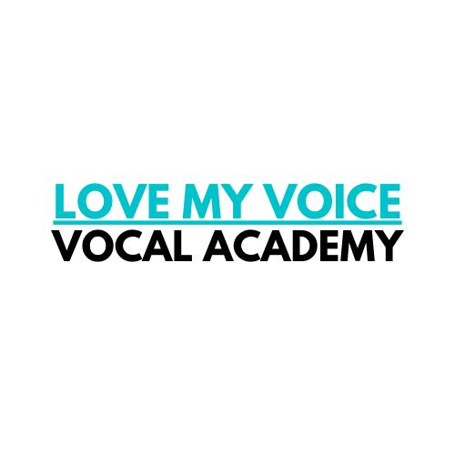 Love My Voice